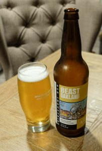 Beast Oakland by Ale Industries